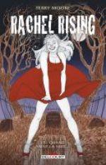 Rachel Rising T5 : Quand vient la nuit... (0), comics chez Delcourt de Moore