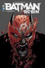 Batman et Robin T4 : Requiem (0), comics chez Urban Comics de Tomasi, Gleason, Richards, Kalisz