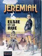 Jeremiah T27 : Elsie et la rue (0), bd chez Dupuis de Hermann