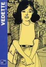 Vedette, manga chez Casterman de Hee-Jae