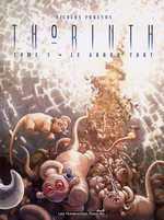 Thorinth T5 : Le grand tout (0), bd chez Les Humanoïdes Associés de Fructus