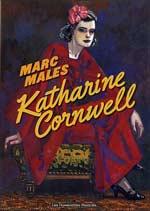 Katharine Cornwell, bd chez Les Humanoïdes Associés de Males