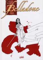 Belladone T3 : Louis (0), bd chez Soleil de Ange, Alary, Fernandez