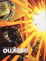 Oukase T1 : Tempête noire (0), bd chez Bamboo de Stoffel, Brahy, Espinosa, Pinchon