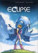Eclipse T1 : Au-delà (0), bd chez Vents d'Ouest de Ozanam, Vastra, Lacroix