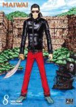 Maiwai T8, manga chez Pika de Mochizuki