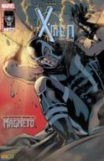 X-Men (revue) T5 : Derniers jours (0), comics chez Panini Comics de Bunn, Chaykin, Hernandez Walta, Davidson, Mounts, Bellaire, Yardin
