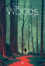 The Woods T1, comics chez Ankama de Tynion IV, Dialynas, Gonzalez