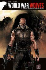 World War Wolves T2 : Autrefois un homme, aujourd'hui un loup (0), comics chez Soleil de Istin, Duarte, Digikore studio, Ellem