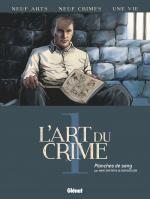 L' L'art du crime T1