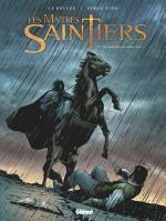 Les Maîtres-Saintiers T2 : Les Sanglots de plomb, 1815 (0), bd chez Glénat de Bollée, Fino