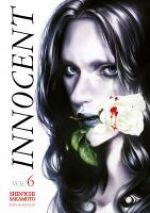 Innocent T6, manga chez Delcourt de Sakamoto