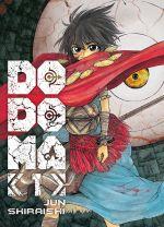 Dodoma T1, manga chez Komikku éditions de Shiraishi