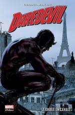 Daredevil - par Ed Brubaker T1 : Le Diable en cavale (0), comics chez Panini Comics de Brubaker, Lark, Aja, Gaudiano, d' Armata, Hollingsworth, Bermejo