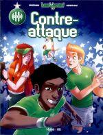 Les Verts T2 : Contre-attaque (0), bd chez Hugo BD de Brrémaud, Armentaro