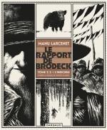 Le Rapport de Brodeck T2 : L'indicible (0), bd chez Dargaud de Larcenet