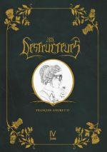 Les Destructeurs, bd chez IV Horsemen de Amoretti