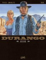 Durango T17 : Jessie (0), bd chez Soleil de Swolfs, Iko, Paitreau