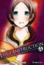 Love instruction T4, manga chez Soleil de Inaba