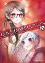 Love instruction T6, manga chez Soleil de Inaba