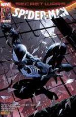 Secret Wars : Spider-Man T3 : Conseil de famille (0), comics chez Panini Comics de Frenz, Costa, Slott, Gage, Sliney, David, DeFalco, Araujo, Morales, Hennessy, Kubert, Diaz, Dell, Buscema, Fabela, Ponsor, d' Armata, Crossley, Rosenberg