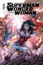 Superman & Wonder Woman T2 : Très chère vengeance (0), comics chez Urban Comics de Tomasi, Mahnke, Benes, Hi-fi colour, Maiolo, Morey, Quintana, Pantazis, Lashley