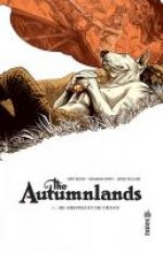 The Autumnlands T1 : De griffes et de crocs (0), comics chez Urban Comics de Busiek, Dewey, Bellaire
