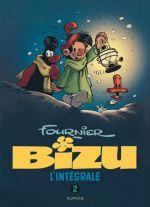 Bizu T2, bd chez Dupuis de Fournier