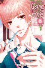 Come to me T6, manga chez Soleil de Nachi