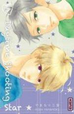 Daytime shooting star T7, manga chez Kana de Yamamori