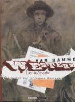 Western : Le scénario (0), bd chez Le Lombard de Van Hamme, Rosinski