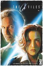 The X-Files T1 : Les nouvelles affaires non classées (0), comics chez Glénat de Harris, Walsh, Bellaire