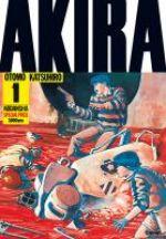 Akira (Noir et blanc) Edition originale T1, manga chez Glénat de Otomo