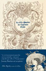 La fille maudite du capitaine pirate T2, comics chez Editions de la Cerise de Bastian