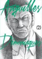 Anguilles démoniaques T2, manga chez Komikku éditions de Takada, Ochiai