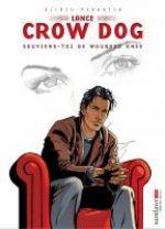 Lance Crow Dog T6 : Souviens-toi de Wounded Knee (0), bd chez Sandawe de Perrotin, Allais, Sejourne, Smulkowski