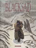 Blacksad T2 : Arctic-Nation (0), bd chez Dargaud de Canales, Guarnido