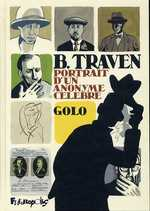 B. Traven, bd chez Futuropolis de Golo