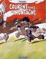 Le génie des alpages T14 : ...courent dans la montagne (0), bd chez Dargaud de F'murrrrr
