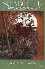 Starchild : Starchild (0), bd chez Kyméra de Owen