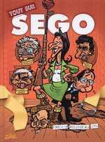Tout sur : Sego (0), bd chez Soleil de JPS, Rousseau, Frécon, Frévin