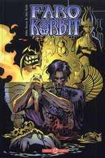 Faro Korbit, comics chez Bamboo de Rubi, Baron