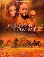 Homo sapiens T2 : Le sacre de l'homme (0), bd chez Bamboo de Malaterre, Malnati, Cheret