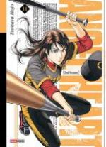 Angel heart – 2nd Season, T11, manga chez Panini Comics de Hôjô