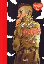 Confessions d'un puceau, bd chez Editions Rouquemoute de Guedin