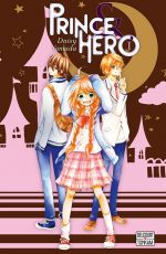 Prince & hero T1, manga chez Tonkam de Yamada