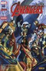 All-New Avengers T1 : Rassemblement ! (0), comics chez Panini Comics de Waid, Duggan, Ewing, Kubert, Stegman, Asrar, Sandoval, Martin jr, Isanove, Almara, McCaig, Ross