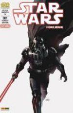 Star Wars (revue Marvel) V1 – Hors-série, T1 : Missions secrètes (0), comics chez Panini Comics de Gillen, Unzueta, Yu, Alanguilan, Mounts, Keith