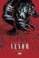 Anti-Venom T1 : Agent Venom (0), comics chez Panini Comics de Remender, Moore, Fowler, Rauch