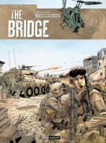 The bridge, bd chez Paquet de Koeniguer, Alquier